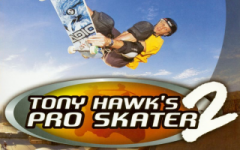 Tony Hawk's Pro Skater 2 small screenshot