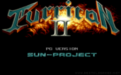 Turrican II: The Final Fight thumbnail
