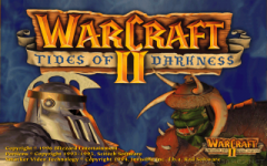 Warcraft II: Tides of Darkness thumbnail