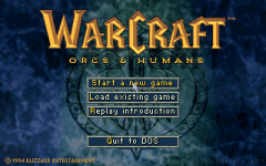 WarCraft: Orcs & Humans thumbnail