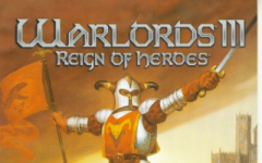 Warlords III: Reign of Heroes thumbnail