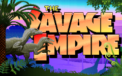 Worlds of Ultima: The Savage Empire thumbnail