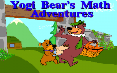 Yogi Bear's Math Adventures thumbnail